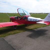 Ultralätt flygplan